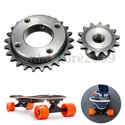 Sprocket Chain Wheel For Electric Longboard 8044 Skateboard Replacement Parts