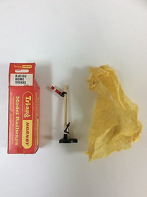 Triang Hornby R43HU Home Signal Boxed