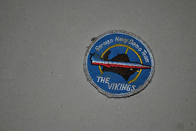 German Airforce  F-104    Patch