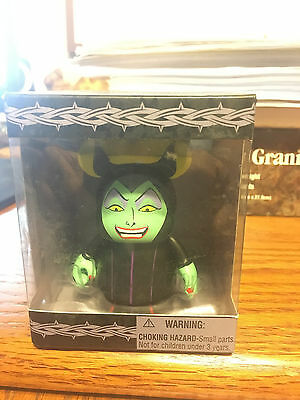 "3"" Vinylmation ***reflections Of Evil *** Maleficient *** New In The Box"