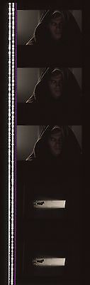 Star Wars: Episode III – Revenge of the Sith 35mm Film Cell strip rare se61