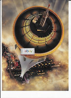 Stratosphere Hotel & Casino Las Vegas A World Above 2 Pg Grand Opening 1996 Ad