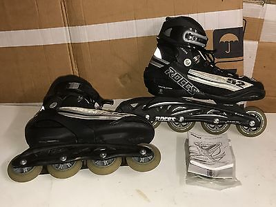 Roces inline blades skates S100 mens UK Size 8