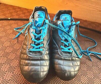 Gilbert Rugby Boots - Size Uk 4