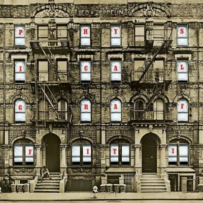 Led Zeppelin - Physical Graffiti (2CD - 2015 remaster) - CD - New
