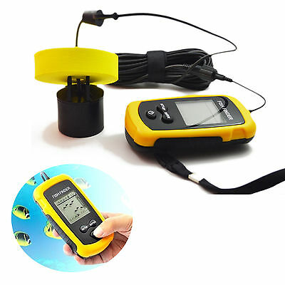 hummingbird 30004 lcr portable fish finder sonar with transducer, Fish Finder