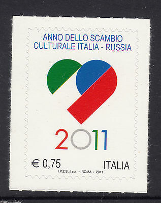 Italy 2011 Year of Culture  MUH