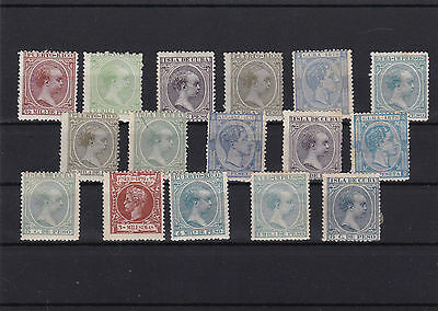 Trade Price Stamps Antilles Mounted Mint And Unused