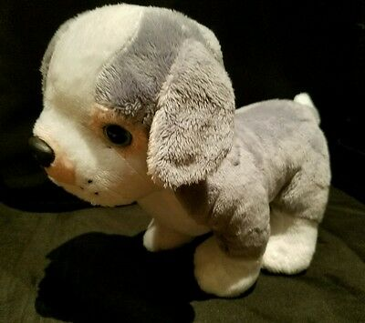 Webkinz PLUSH ONLY - JANUARY RELEASE: PITBULL PUPPY  - JUST the PLUSH !!!