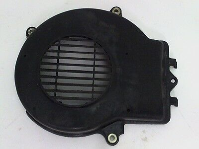 Derbi Blower Fan Cover 2002 Atlantis 50cc Scooter Moped