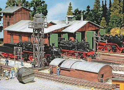 Faller Ho Scale 1:87 Sanding Tower Building Kit | Bn | 120138