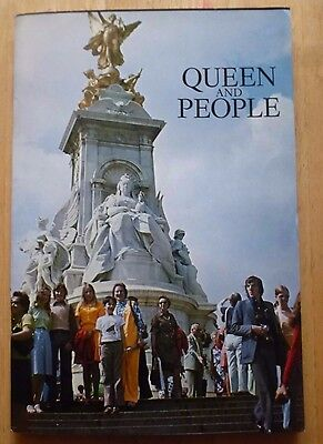 Prescott - Pickup - Queen And People. Complete Album Of Postcard Size Cards