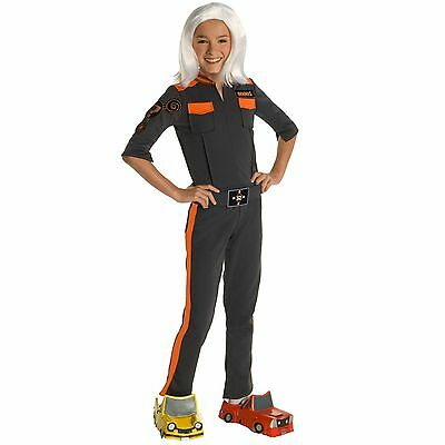 Monsters Vs. Aliens Susan Ginormica 50 Ft Woman Costume Child