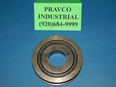 "1 Groove V-Belt Pulley Sheave 1-5/8""(1.625) Bore 4-5/16""(4.3125) Outer Diameter"