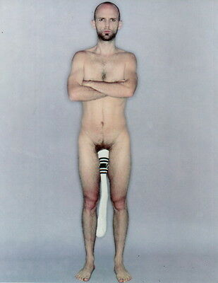 Moby Shirtless 8x10 Photo F13170