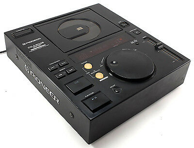 Reproductor Cd Pioneer Cdj-500Ii Limited Professional Compact Disc Player