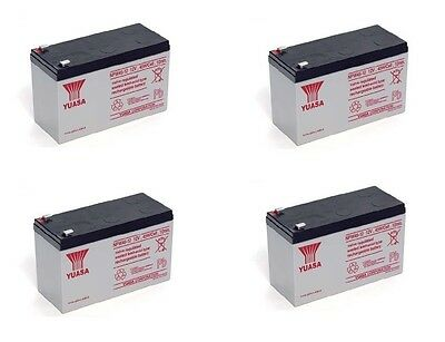 Eaton Pq 744-A0398-00P UPS Battery Pack Assembly For 9130-1.5K 744A039800P