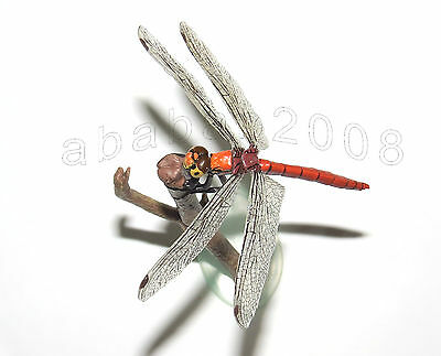 Yujin insect Part.1 Common Skimmer Dragonfly Sympetrum darwinianum figure