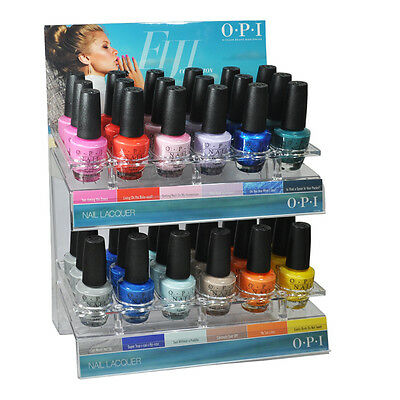 OPI Nail Polish Fiji Collection 0.5oz *Choose any 1 color*