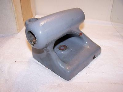 South Bend Lathe Heavy 10 Tailstock upper top Casting
