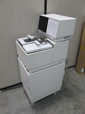 Shandon Hypercenter XP Tissue Processor, *For Parts*, Power: 120V 60Hz 150VA