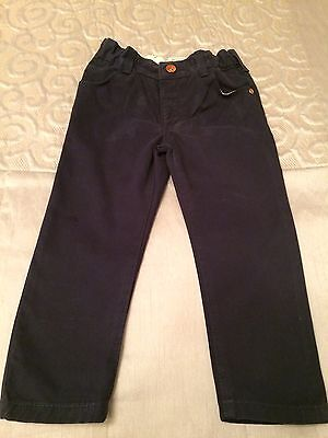 Bnwot Marks And Spencer Boys Trousers Age 2-3 Years
