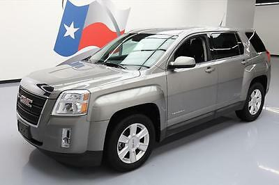 2012 GMC Terrain SLE Sport Utility 4-Door 2012 GMC TERRAIN SLE REAR CAM KEYLESS ENTRY ALLOYS 80K #286983 Texas Direct Auto