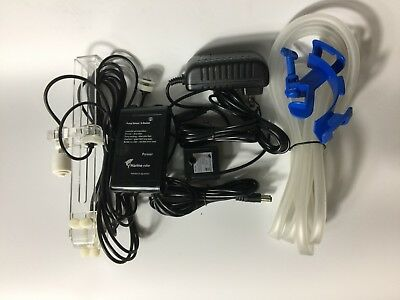 AQUARIUM ATO AUTO top off system, water filler 3 sensors dosing pump  include NIB
