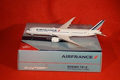 GEMINI JETS 1602 AIR FRANCE BOEING 787-900 new colours reg F-HRBA 1-400 SCALE