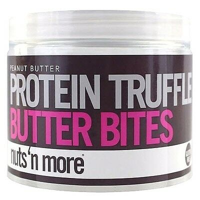 Nuts N More Protein Truffle Butter Bites - 133g Cocoa Peanut