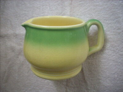 Bluebell Ware Jug  Bakewells Shape And Colour But Made In Japan