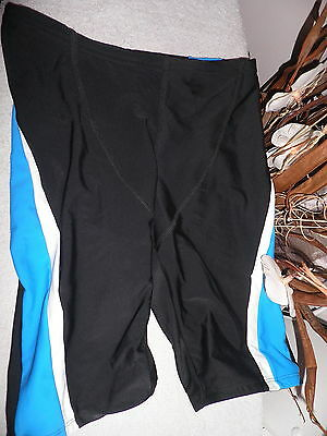 Boys Zoggs Black Mix Swimming Shorts Age 12 Years - 30""