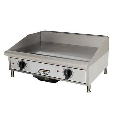 """Toastmaster TMGE24 24"""" Countertop Electric Griddle - Flat Top Grill"""