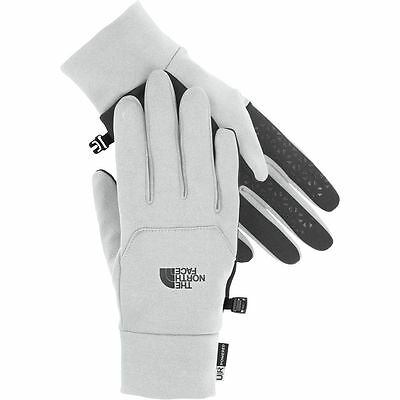 Guanti The North Face Etip Glove High Rise Grey Size L Uomo Ipad Touch Iphone