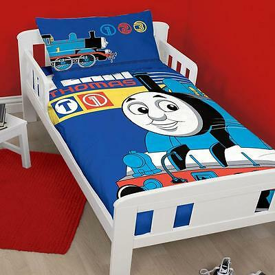 Thomas and friends - Bed linen Infant Classic 120x150 cm