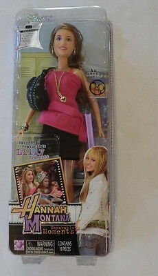 Hannah Montana Lilly Doll Memorable Moments new