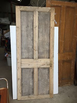 Reclaimed DOOR Reclamation Vintage  Cottage Country Period House 9/1/J