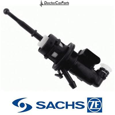 Clutch Master Cylinder for AUDI A3 2.0 03-13 8P TDI Sachs Genuine 8P1 8P7 8PA
