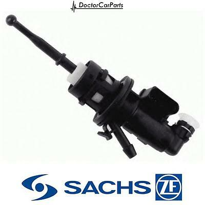 Clutch Master Cylinder for VW GOLF 1.9 03-09 1K TDI BKC BLS BRU Sachs Genuine