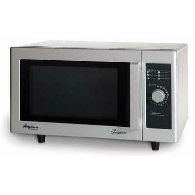 Amana - RMS10DS - 1000 Watt Commercial Microwave Oven
