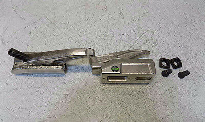 Lenzkes Tooling Clamps 10609017