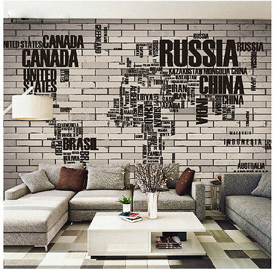 * M-D Modern Simple Style Personalized Background Living Room Bedroom WallPaper