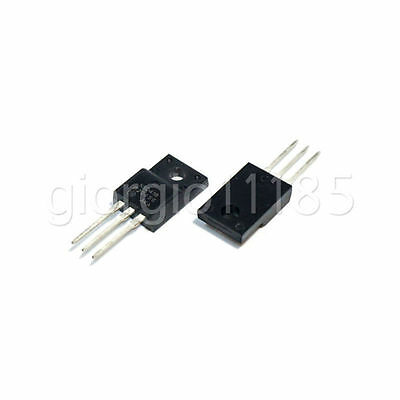 2 pcs MBRF2045CT MBR2045 45V/20A TO-220 Schotty Barrier Rectifier Diode
