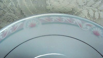 TIENSHAN FINE CHINA COQUILLE 9 1/4'' VEGETABLE BOWL shell  # 2