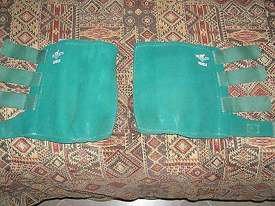 Professionals Choice Smb Ii 300 Front Or Rear Boots Leg Wraps Sports Medicine