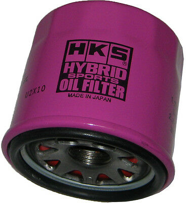 HKS 52009-AK002 Hybrid Sports Performance Engine Oil Filter Φ68 X H65 UNF3/4-16