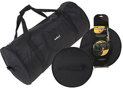 """Lightweight Folding 24"""" Holdall - 70L Litre -  Travel/luggage/holiday/sports"""
