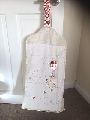 Winnie The Pooh Nursery Curtains And Accessories Bundle