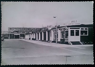 RP Postcard of Southend Airport, Essex.