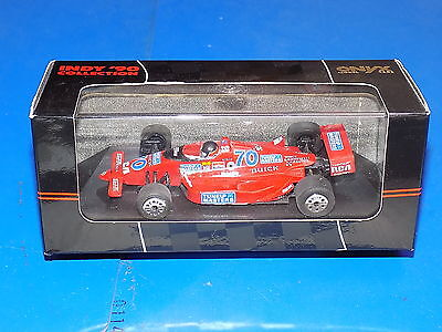 Onyx 1/43 Diecast Indy Car - 073 - Tune-Up Penske Theys